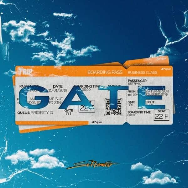 GATE - Se77imio