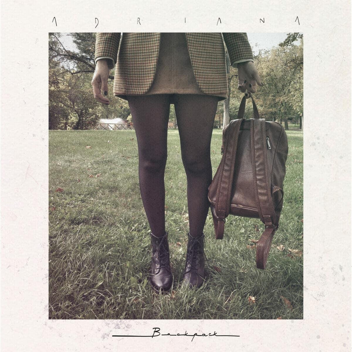 Adriana - Backpack