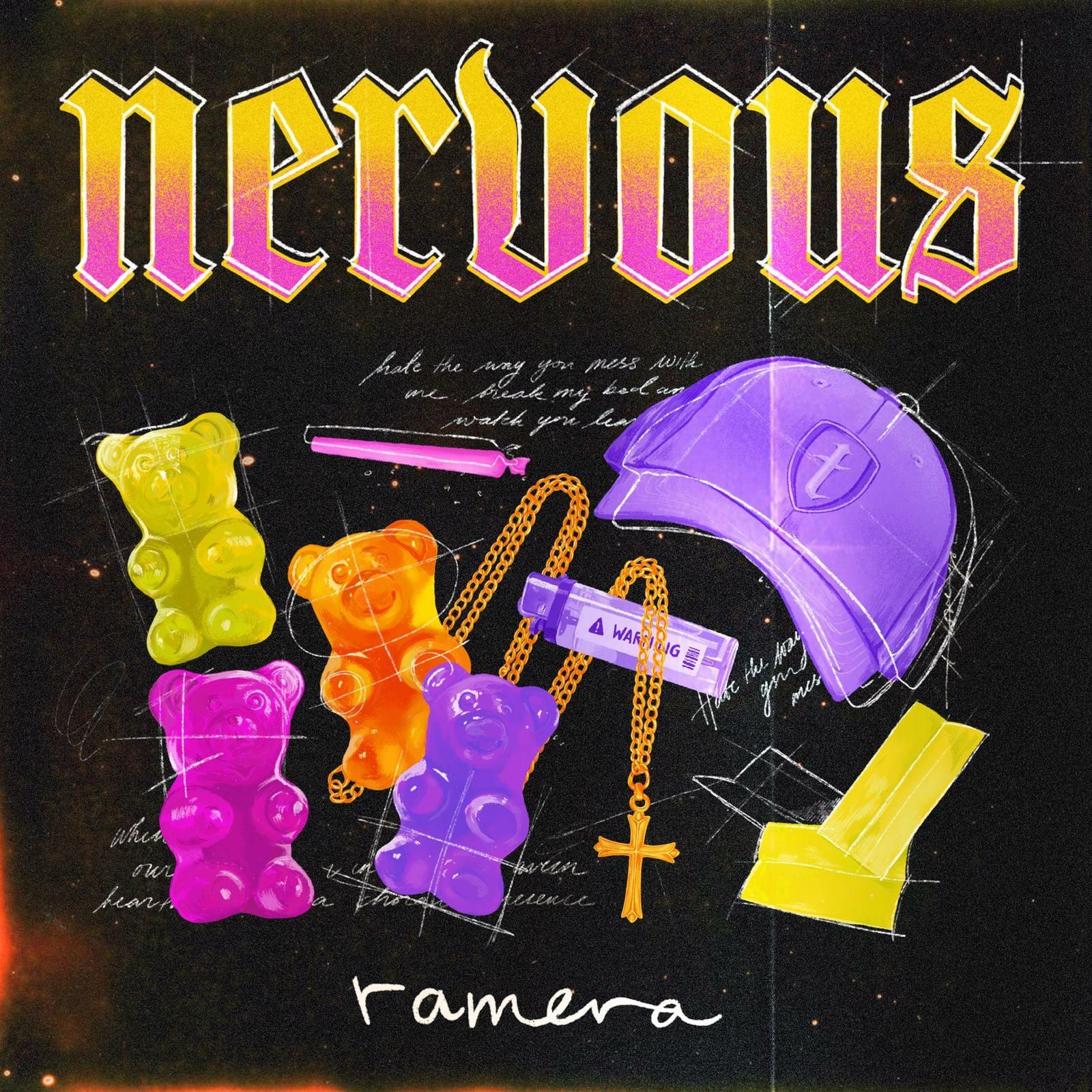 Ramera Nervous