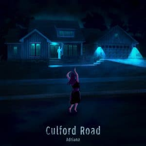 Culford Road - Adriana